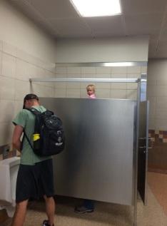 World's Tallest Toddler