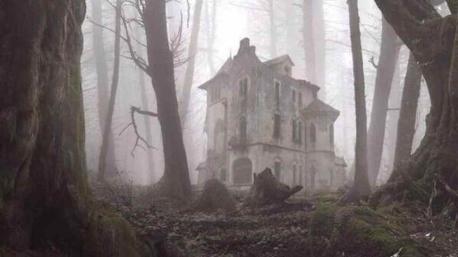 Haunted past?