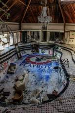 Playboy Mansion, Tennessee