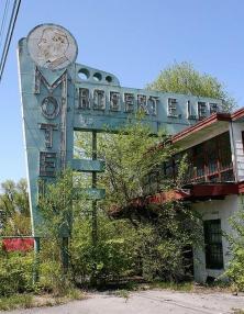 Robert E. Lee Motel