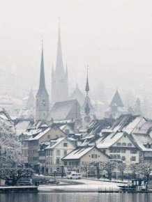 Zug, Switzerland (photo by John Woodworth)