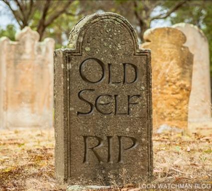 death-to-self-transformation