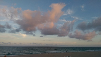 Deerfield Beach, near Boca Raton, Florida