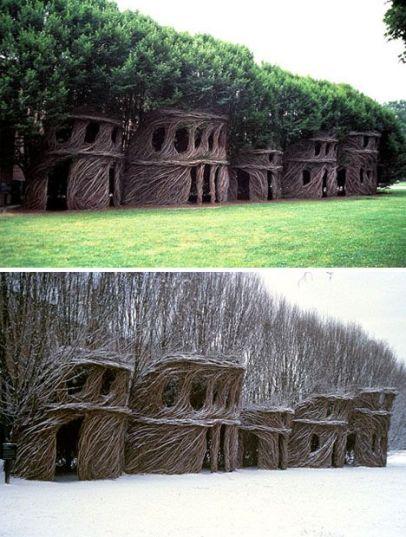Living Houses