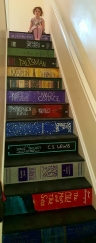 Book Cover Stairs (Branham)