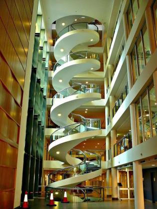 Garvan Institute, Sydney
