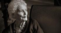 Grandma by Bernie Raffe