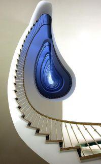 Infinity Steps (photo by Martin Widlund)