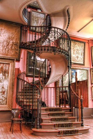 Musée Gustave Moreau, Paris