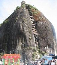 Piedra de Peñol, Medellín, Colombia