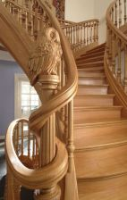 Stairs created by Jop van Driel