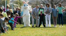 Easter at the White House, USA