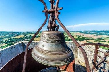 Easter bells in France