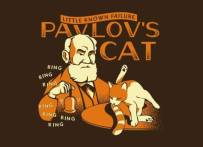Pavlov's first experiment was not successful.