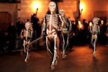 Spain - Dansa de la Mort (Death Dance)