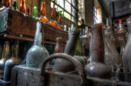 Abandoned Distillery (Jan Bommes)