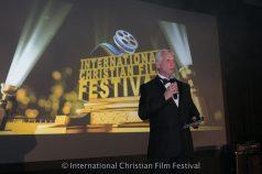Awards ceremony in Orlando