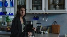 Ingrid seeing ghost of her son