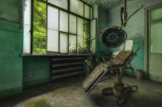 Old psychiatric hospital (Stefan Baumann)