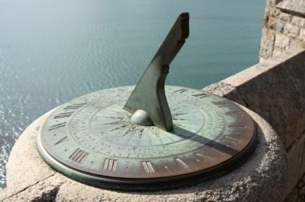 Sundial, Greece