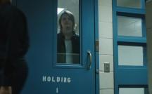 Alec being locked up