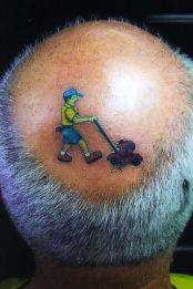Best tattoo ever