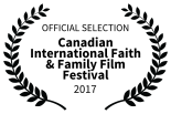 CIFF Official Selection