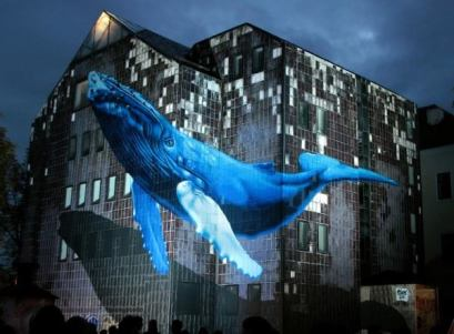 Giant Whale, Etien' Zagreb