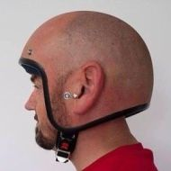 Motorcyle helmet for sale at Badass Motorcyle Helmets