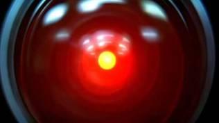 Open the pod bay doors, Hal