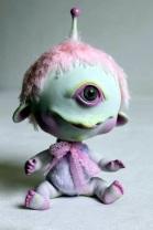 Alien kewpie