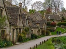 Bibury, England (my ancestral homeland)