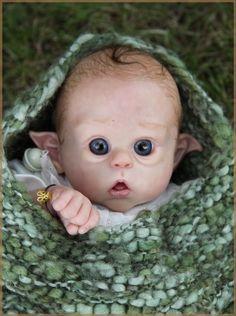 Gnome baby 1 (eBay)