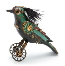 Mullanium Songbird by Jim and Tori Mullan