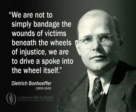 Quote -Injustice