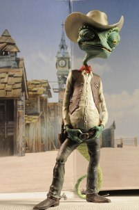 Rango - from the movie Rango