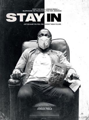 Stay In