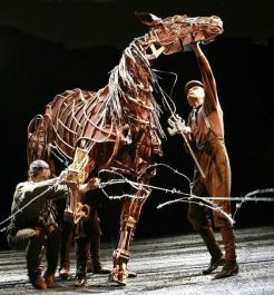 War Horse, Lincoln Center