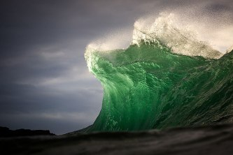 Kryptonite (photo by Warren Keelan)