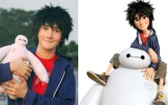 The real life Hiro from Big Hero 6