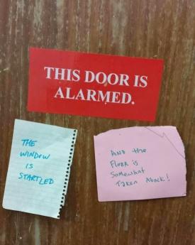 Grammar Nerds--Word Choices Matter