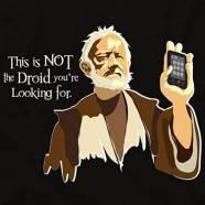 Obi Wanna iPhone