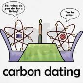 Science Nerd Romance