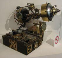 Steampunk, um, doohickey (Mark Harding)