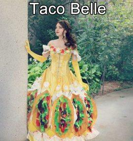 Taco Belle