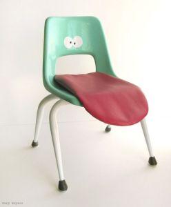 Blecch (pinterest - rentchairs.com)