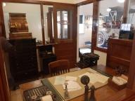 Carillon Park - early 20th century car dealership