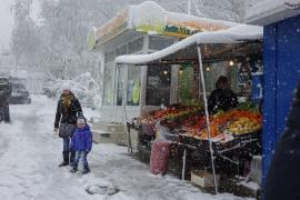 Chisinau, Moldova by Nikoli Afina (unsplash.com)