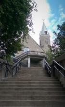 Immaculata Church, Mt. Adams, Cincinnati, Ohio
