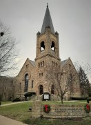 Wyoming Presbyterian Church, Ohio